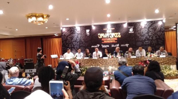 Chrisye Bakal 'Hadir' di Panggung Java Jazz 2020