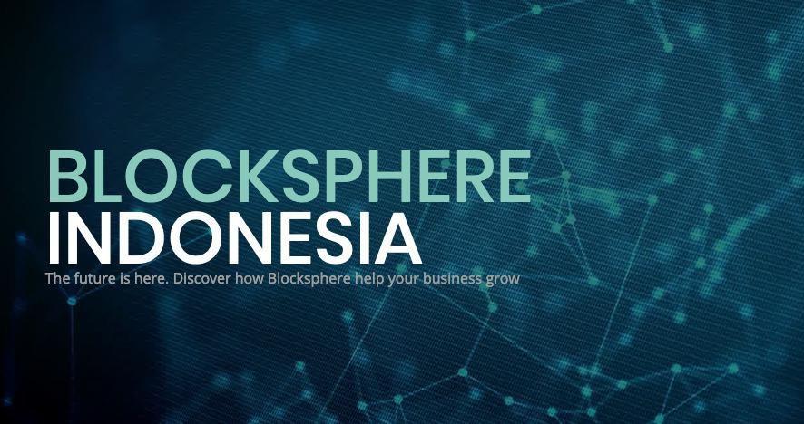 Blocksphere Indonesia