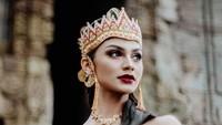Jihane Almira Masuk Kandidat 100 Perempuan Tercantik Sedunia