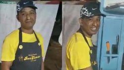 Heboh Sepupu Anies Baswedan Jualan Nasi Goreng di Wonosobo
