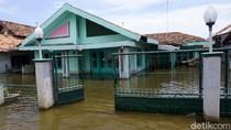 Kondisi Terkini Banjir Pekalongan