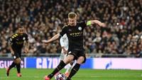 Man City Bisa Gebuk Madrid di Bernabeu, Bagaimana di Etihad?