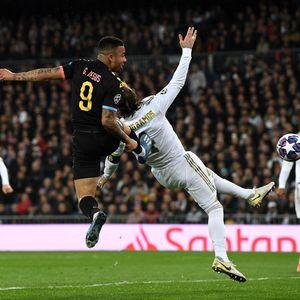 Vinicius: Gol Gabriel Jesus Tidak Sah!