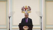 Tentukan PM Baru, Parlemen Malaysia Akan Gelar Sidang Khusus 2 Maret
