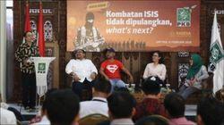 Eks ISIS: Bukan Sekadar Pemulangan