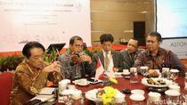 Konferensi Smart City, Pj Walkot Makassar Curhat Tersiksa Macet