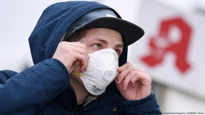 Rencana Darurat Jerman Hadapi Pandemi Virus Corona