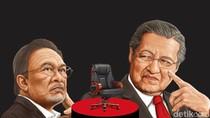 Getir Janji Mahathir