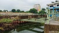 Proyek Antibanjir Mandek, Nggak Heran Jakarta Terendam