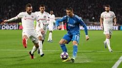 Pilih Man City atau Madrid? Juventus: Lolos Dulu Saja, Deh