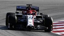 Kubica Kuasai Hari Pertama Tes Pramusim F1 Barcelona