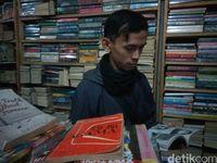 Sedih, Taman Bacaan Garuda yang Melegenda Akan Ditutup