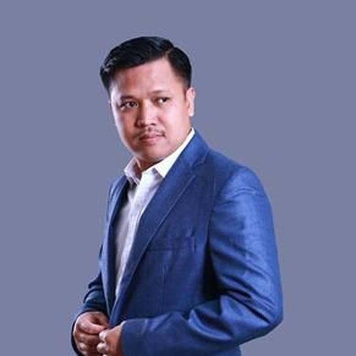 Praktisi Komunikasi Pandawa PR Dihar Dakir