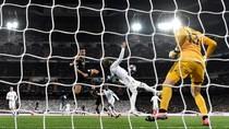 Manchester City Vs Real Madrid: 5 Gol Terbaik City ke Gawang Madrid