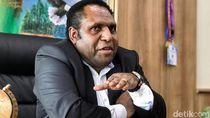 Legislator PAN: Penutupan Akses Papua Bukan Lockdown, Sesuai UU Otsus