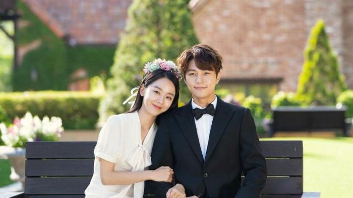 Drama Korea Angels Last Mission