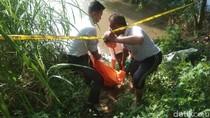 Mayat Penuh Luka Ditemukan di Tebing Tinggi Sumut, Diduga Korban Pembunuhan
