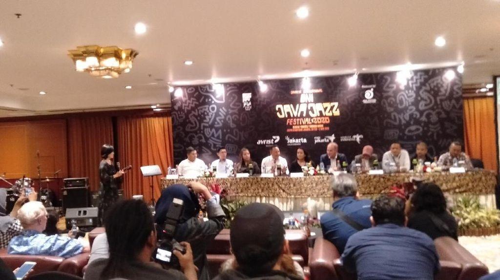 Heboh Virus Corona, Ari Lennox Batal Tampil di Java Jazz 2020