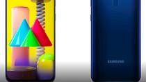 Galaxy M31 Usung Kamera 64 MP dan Baterai 6.000 mAh