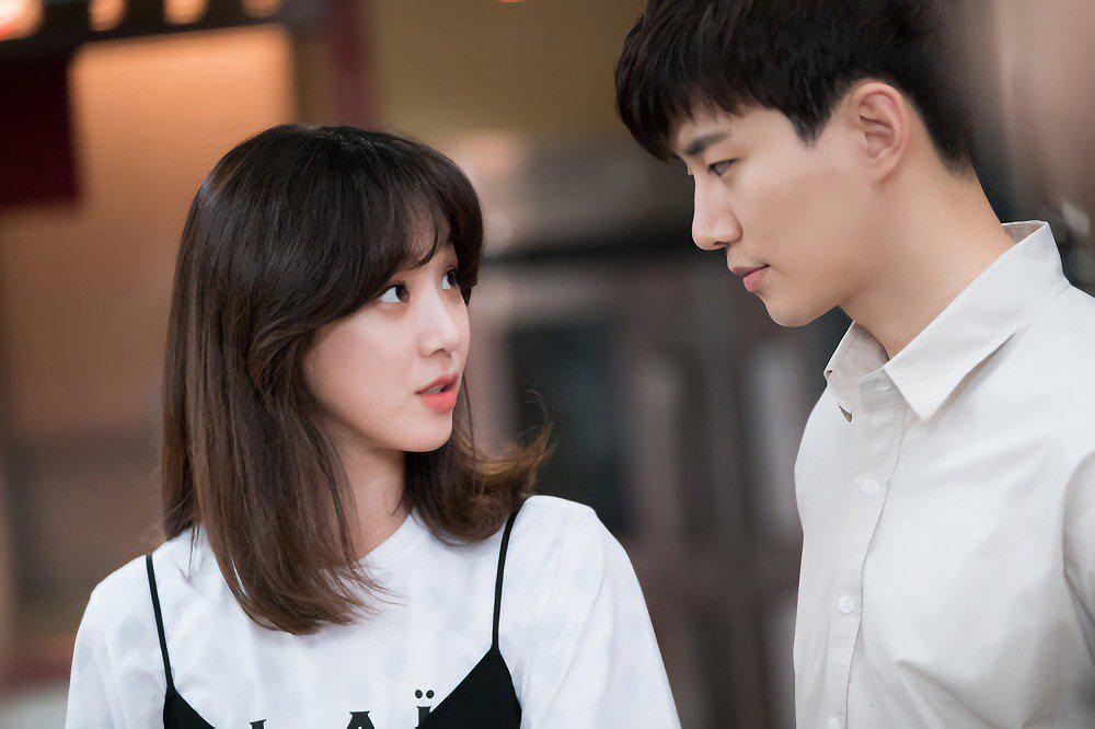 Drama Korea Wok of Love