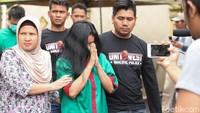 Akhirnya Ditangkap, Vitalia Sesha Sudah Diikuti Polisi Beberapa Hari