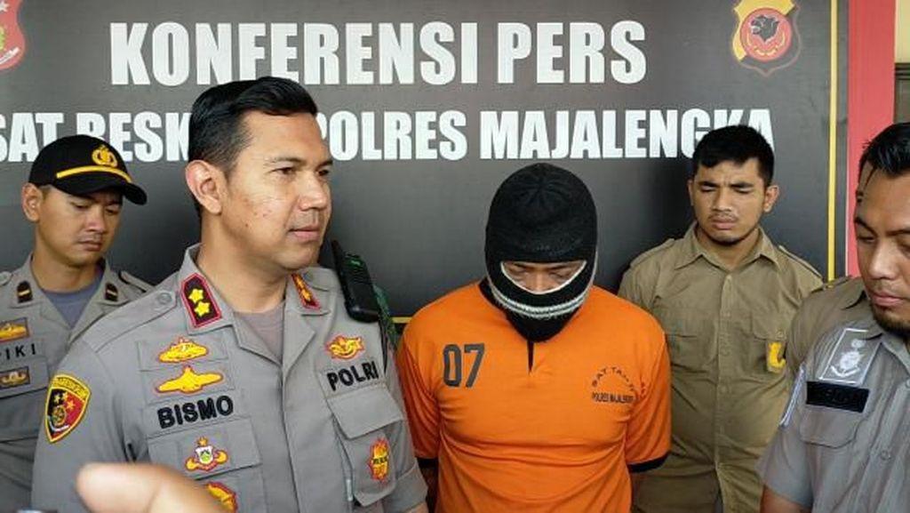 Sempat Kejar-kejaran, Polisi Akhirnya Bekuk Pelaku Pembalakan Liar