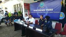 Penyeludupan Sabu Dimasukkan Dubur Ada Lagi, BNNP Jateng: Sedang Tren