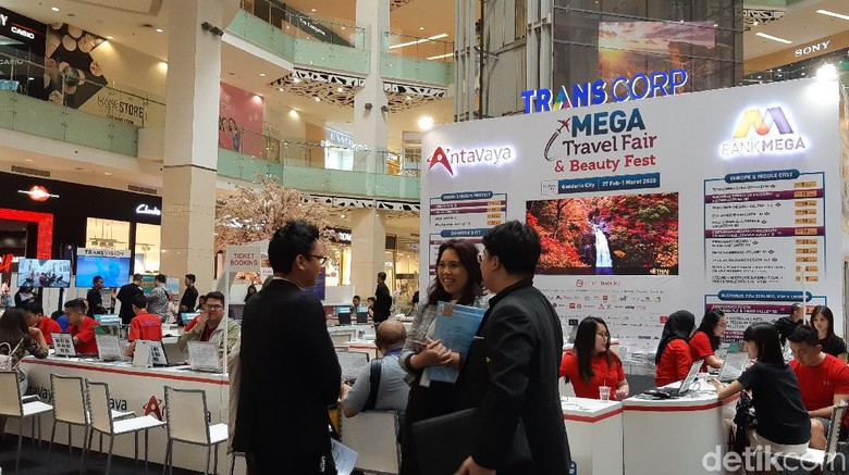 mega travel fair gancit