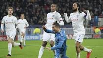Setelah Liverpool, Kini Giliran Juventus: 14 Shot Tanpa On Target