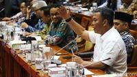 Balas Anies, Ketua DPRD: Bohong Tak Ada Keuntungan dari TIM