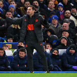 Usai Chelsea Dihajar Bayern, Lampard Bakal Depak 8 Pemain?