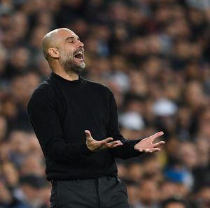 Guardiola Memang Mimpi Buruk Publik Santiago Bernabeu