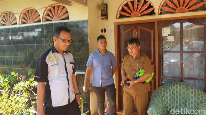 Guru di Padang Pariaman ditangkap polisi atas pencabulan siswinya sebanyak dua kali (dok. Istimewa)