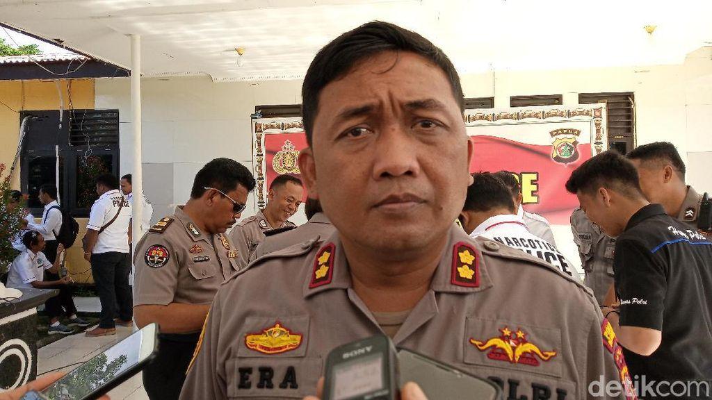 Pelaku Penyanderaan 3 Guru SD di Arwanop Papua Kelompok Guspi Waker