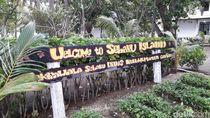 Potret Pulau Sebaru Tempat Observasi 188 WNI ABK Kapal World Dream