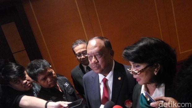 Pordasi 2020-2024 Resmi Dilatnik, Ketua KONI Berharap Besar