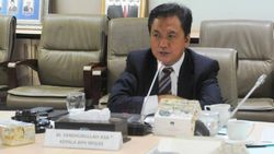 BPH Migas Tetapkan Alokasi Kuota BBM 2020, Ini Rinciannya