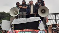 DPR Minta Ojol Bentuk Tim Kecil untuk Dilibatkan dalam Revisi UU LLAJ