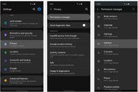 Cara Cegah Aplikasi 'Memata-matai' Lewat Kamera dan Microphone di Android.