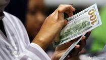 Di Tengah Wabah Corona, Dolar Gencet Rupiah