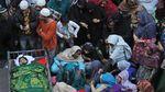 Begini Kerusakan Akibat Bentrokan di India