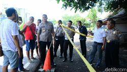 Nelayan Situbondo Tewas Dibacok, Polisi Amankan Motor dan Baju Rekan Korban