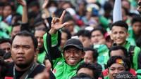 3 Fakta Tentang Isu Perkawinan Rp 1.000 T Grab-Gojek