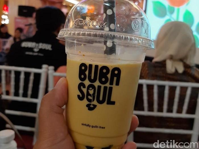 buba soul - boha sehat