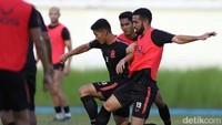 Borneo FC Percaya Pemain Mau Gajinya Dipotong
