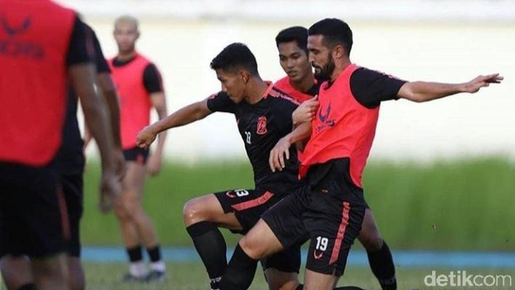 Borneo FC: Persija Jakarta Pasti Punya Kelemahan