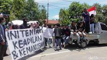 Warga Polman Minta Tragedi Yus Yunus Tewas Diamuk Massa di Papua Diusut