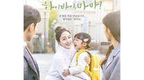 Fakta Putri Kim Tae Hee di Drakor Hi Bye, Mama! Ternyata Cowok