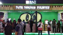 BNI Java Jazz Festival 2020 Ajak Pengunjung Transaksi Cashless