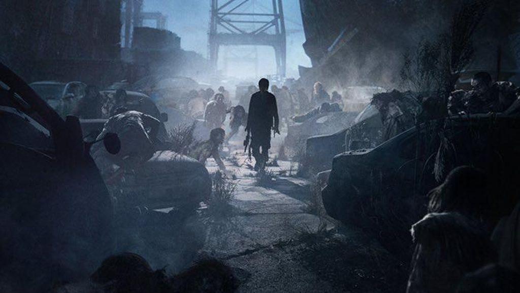 Train to Busan 2: Peninsula, Serangan Zombie yang Makin Menyeramkan